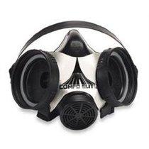 MSA 490491 Half Face Respirator