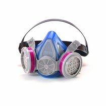 MSA Safety Works 817664 Toxic Dust Respirator